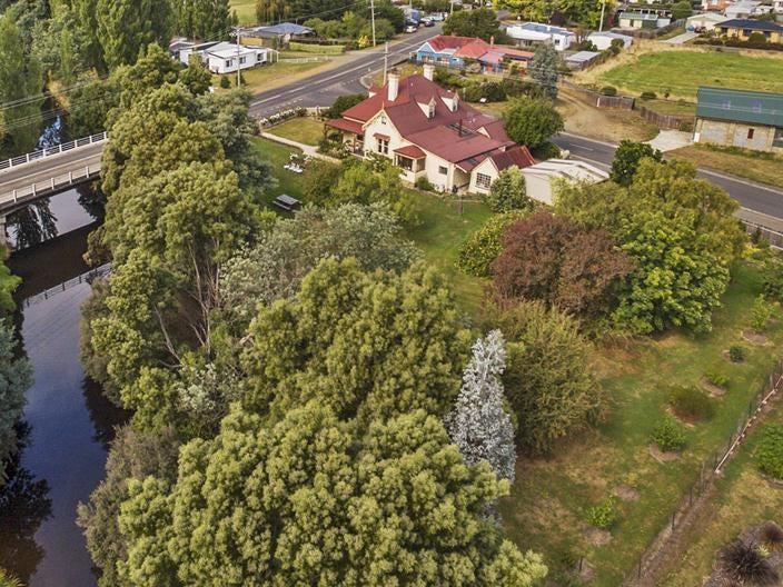 2 School Road, Geeveston, Tas 7116