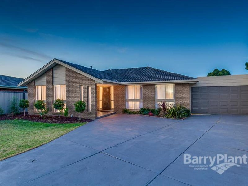 10 Cromer Place, Keilor Downs, Vic 3038