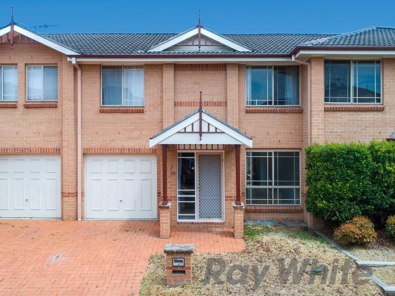 2/38 Hollingsford Crescent, Carrington, NSW 2294