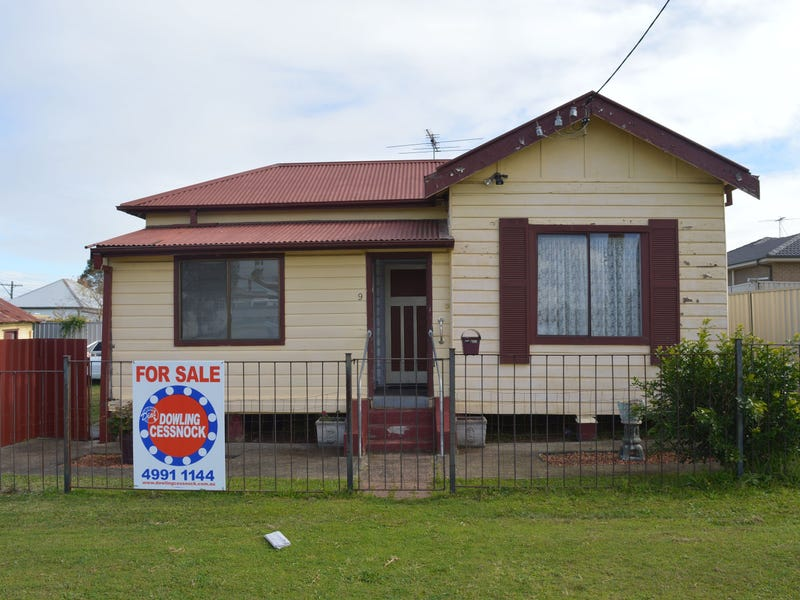 9 Curry Street, Aberdare, NSW 2325