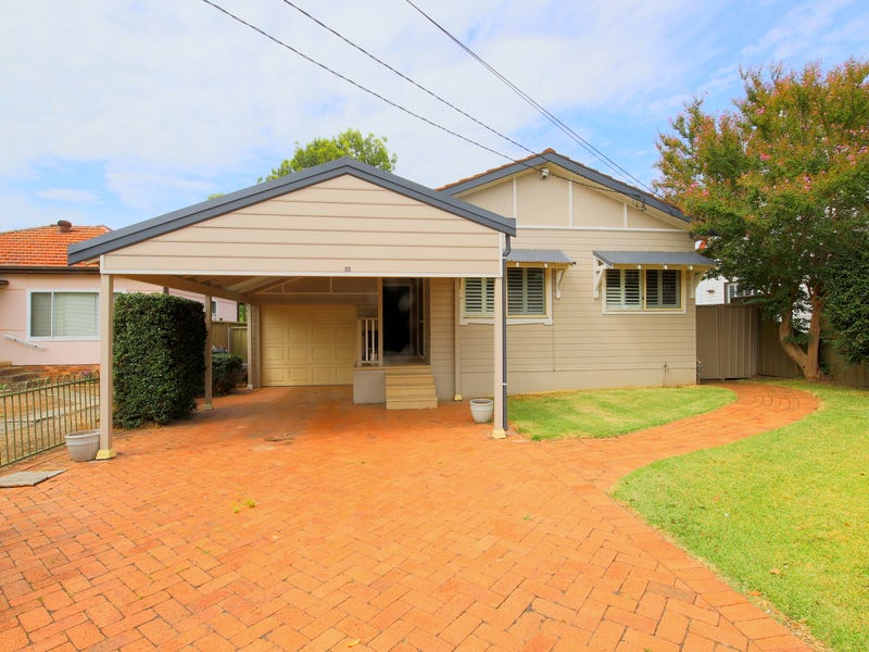 33 Brunker Road, Yagoona, NSW 2199