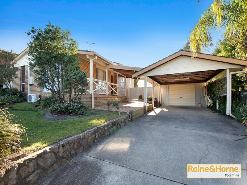 31 Bower Crescent, Toormina, NSW 2452