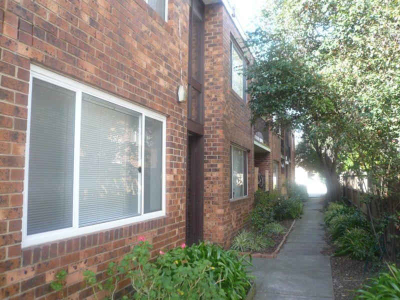 7/19 Bishop Street, Kingsville, Vic 3012