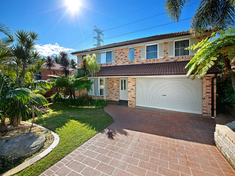 148 Brushwood Drive, Alfords Point, NSW 2234