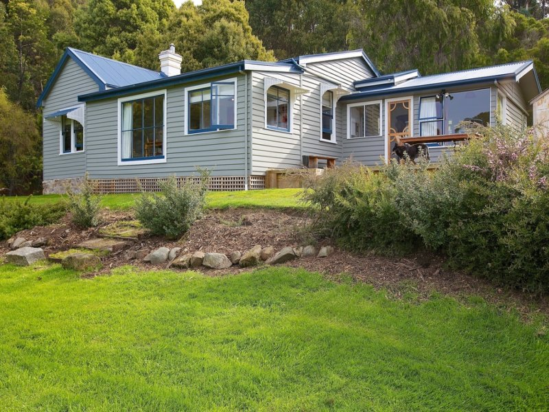 260 Kregors Road, Gordon, Tas 7150