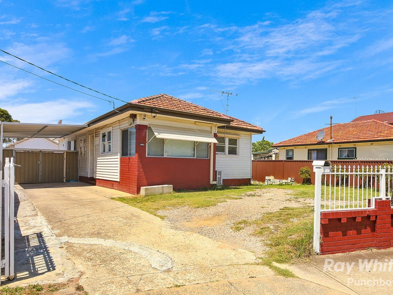 992 Punchbowl Road, Punchbowl, NSW 2196