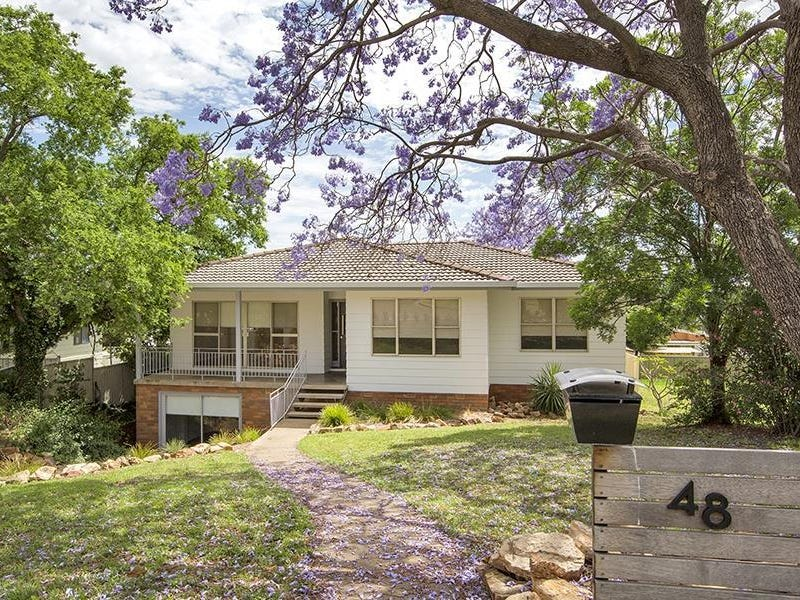 48 Baxter Street, Gunnedah, NSW 2380