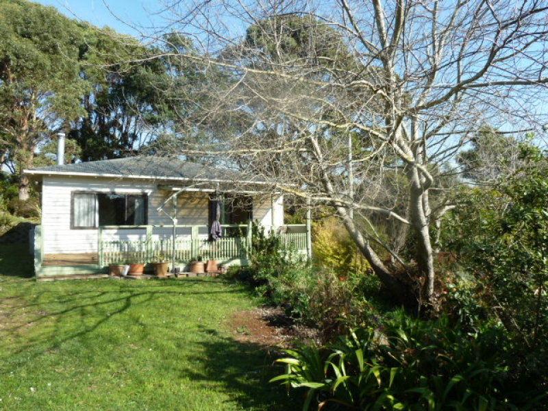21 Fists Lane, Boat Harbour, Tas 7321