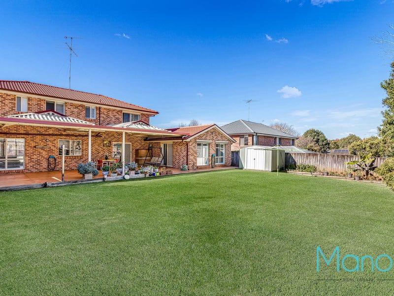 6 Longreach Place, Bella Vista, NSW 2153
