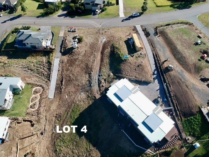 Lot 4/40 Coastal View Drive, Tallwoods Village, NSW 2430
