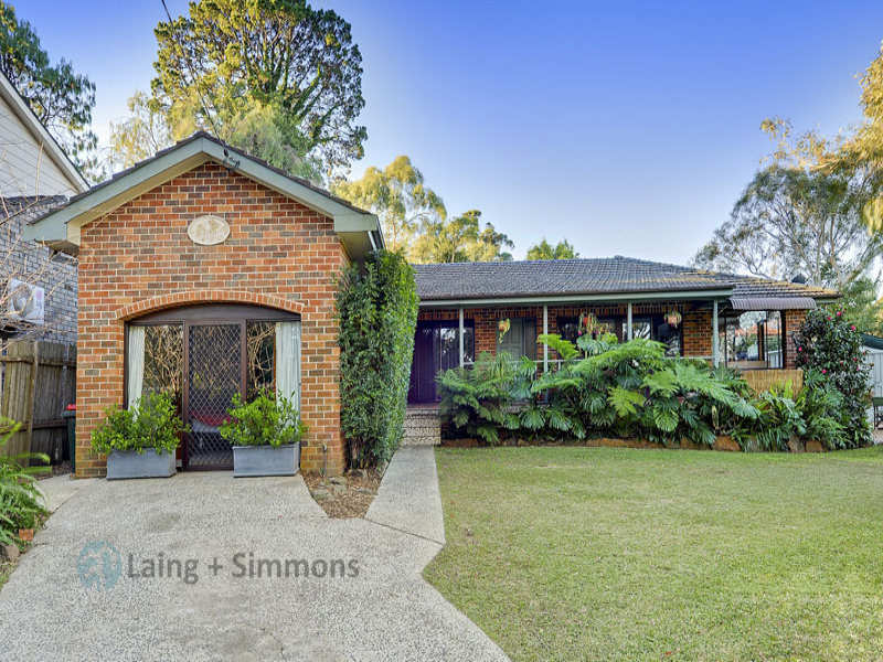9 Cliffview Road, Berowra Heights, NSW 2082