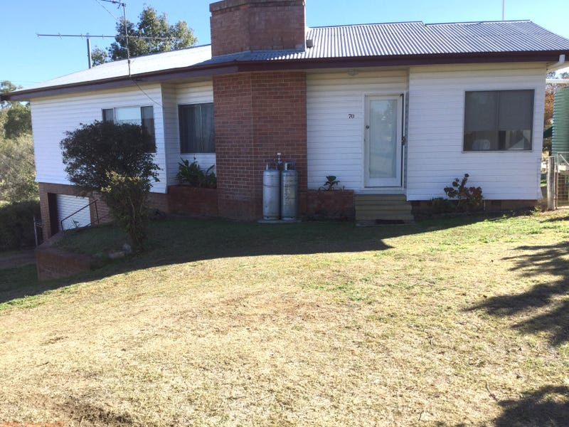 70 High Street, Warialda, NSW 2402