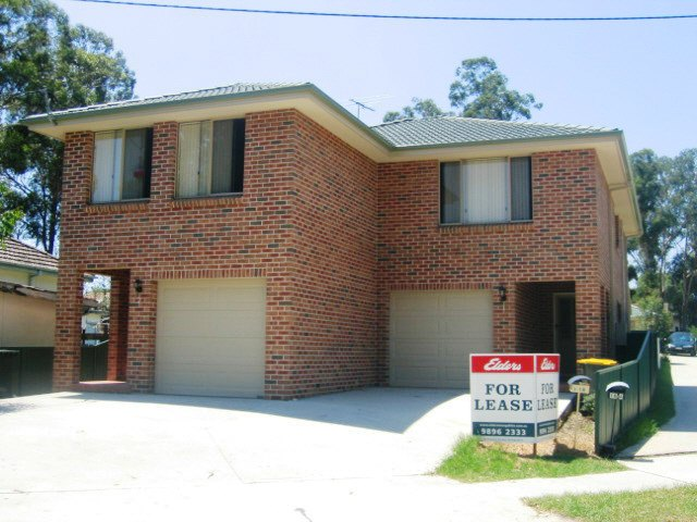 1/16  Pearce Road, Quakers Hill, NSW 2763