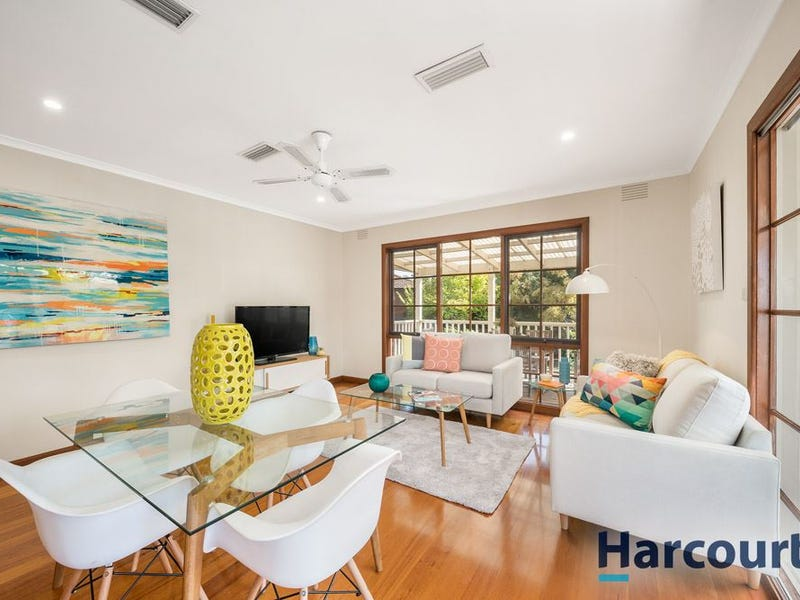6 Hewson Court, Wantirna South, Vic 3152