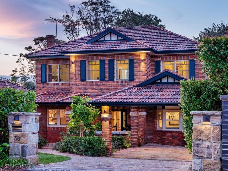 38 Owen Street, East Lindfield, NSW 2070