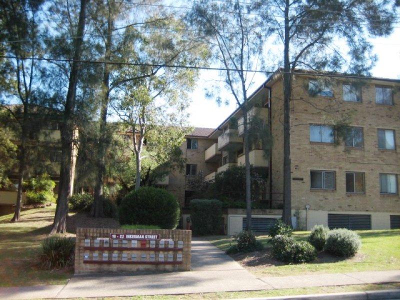 19/18 Inkerman Street, Granville, NSW 2142