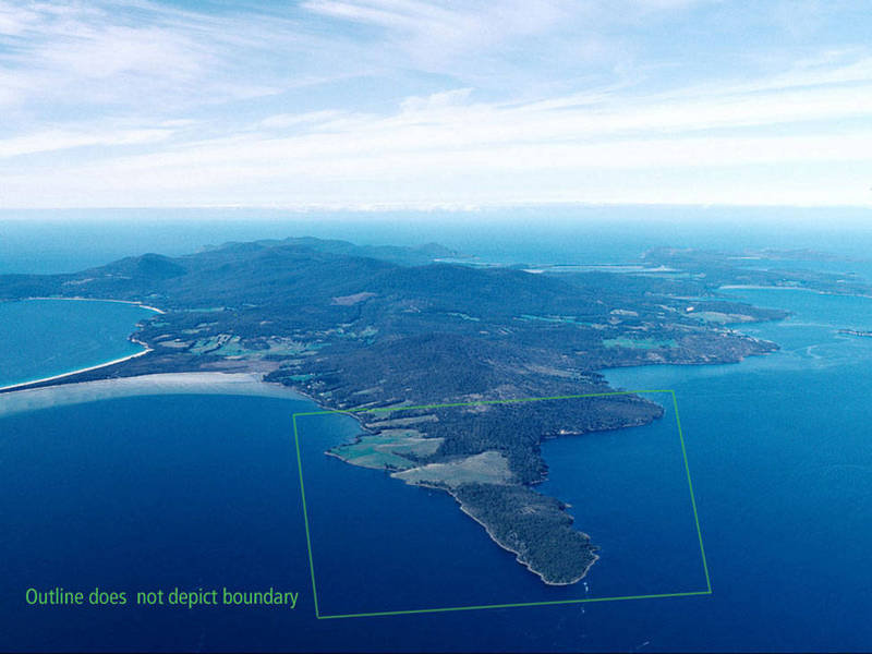 Address available on request, Simpsons Bay, Tas 7150