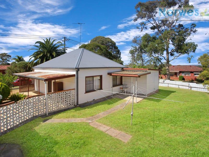 2 Grace Avenue, Riverstone, NSW 2765