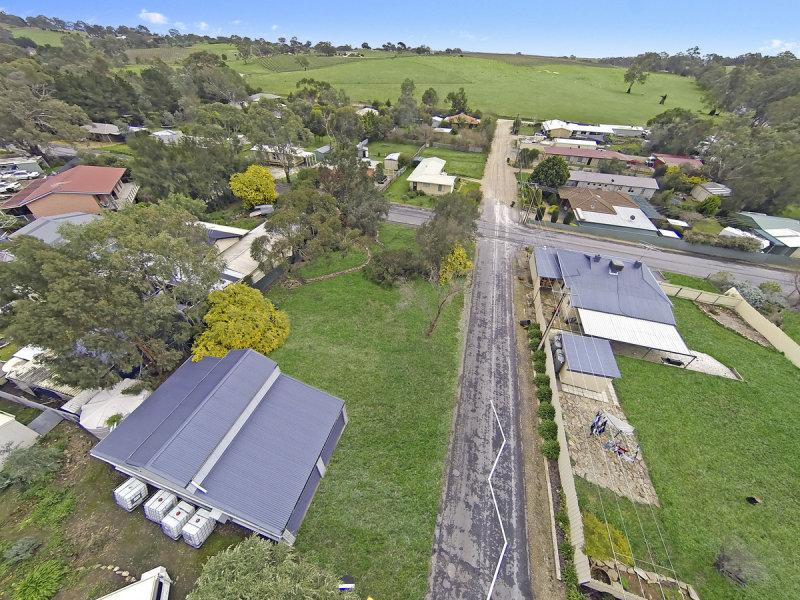 Lot 261 Angas Street, Springton, SA 5235