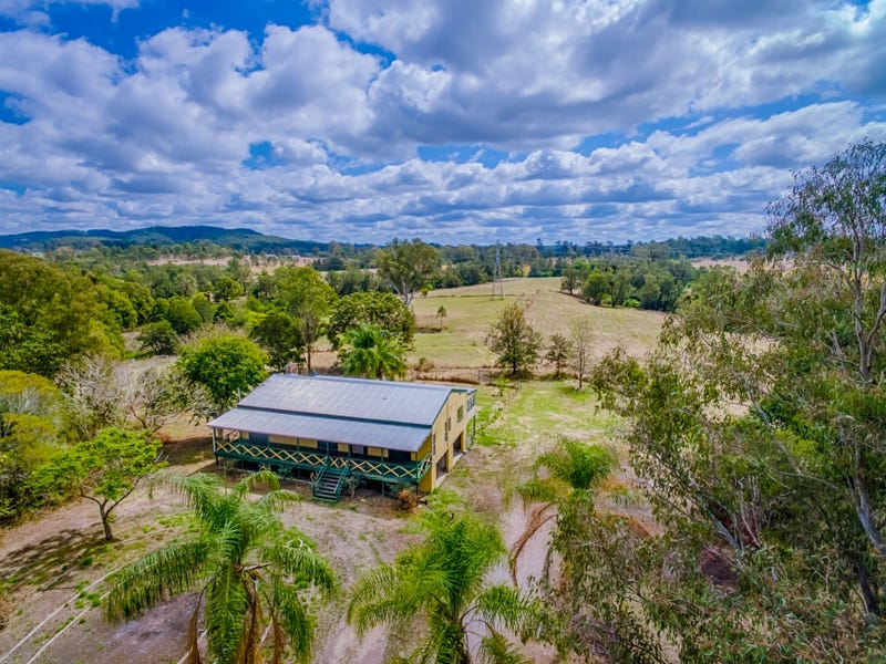 20 Jeremy Road, Widgee Crossing South, Qld 4570