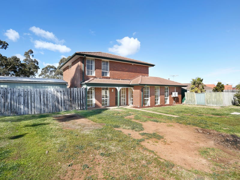 46 Chelmsford Way, Melton West, Vic 3337
