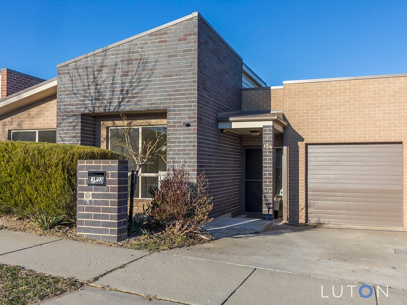 124 Bill Ferguson Circuit, Bonner, ACT 2914