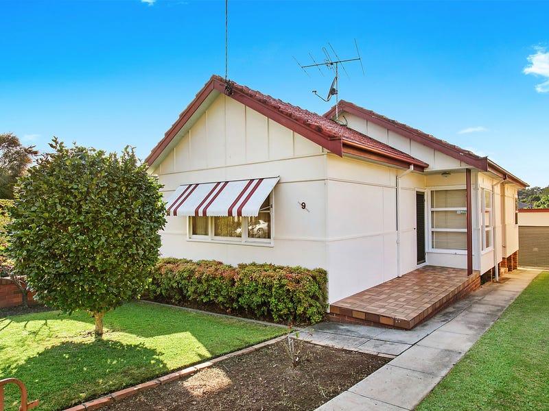 9 Kemp Street, Mortdale, NSW 2223
