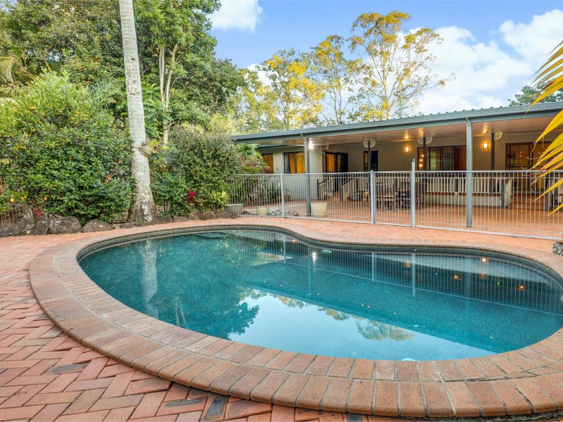 134 Old Gympie Road, Mooloolah Valley, Qld 4553
