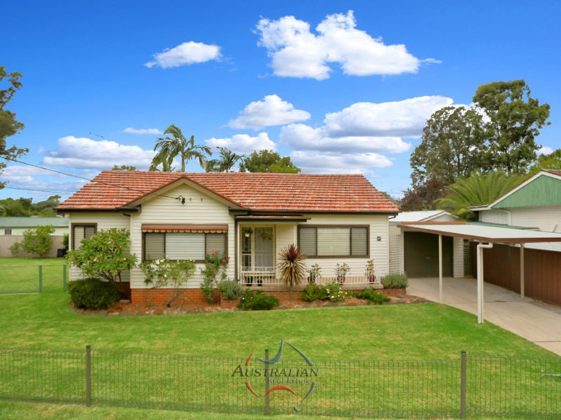 11a Lynwood Avenue, Doonside, NSW 2767