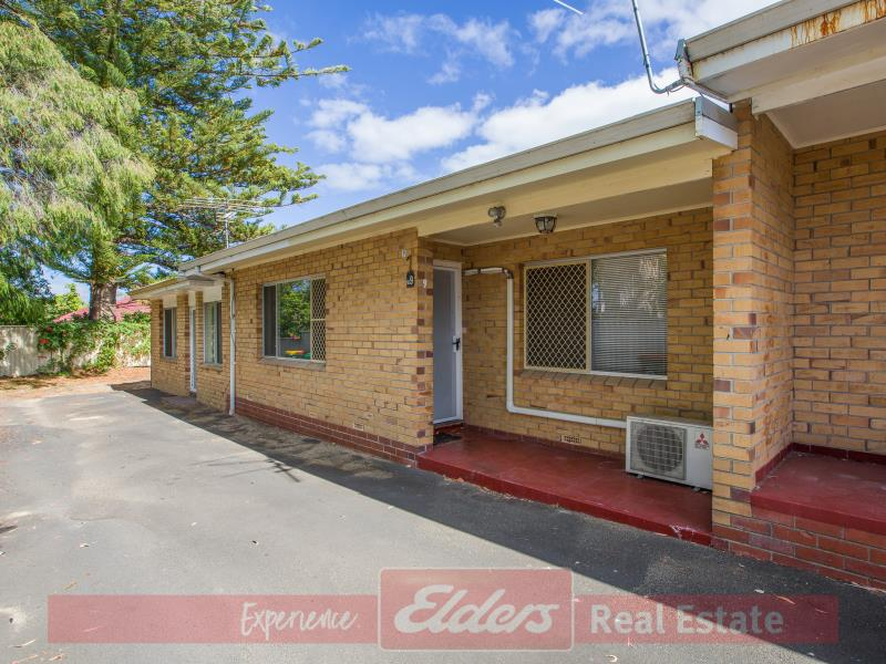 9/288 Blair Street, South Bunbury, WA 6230