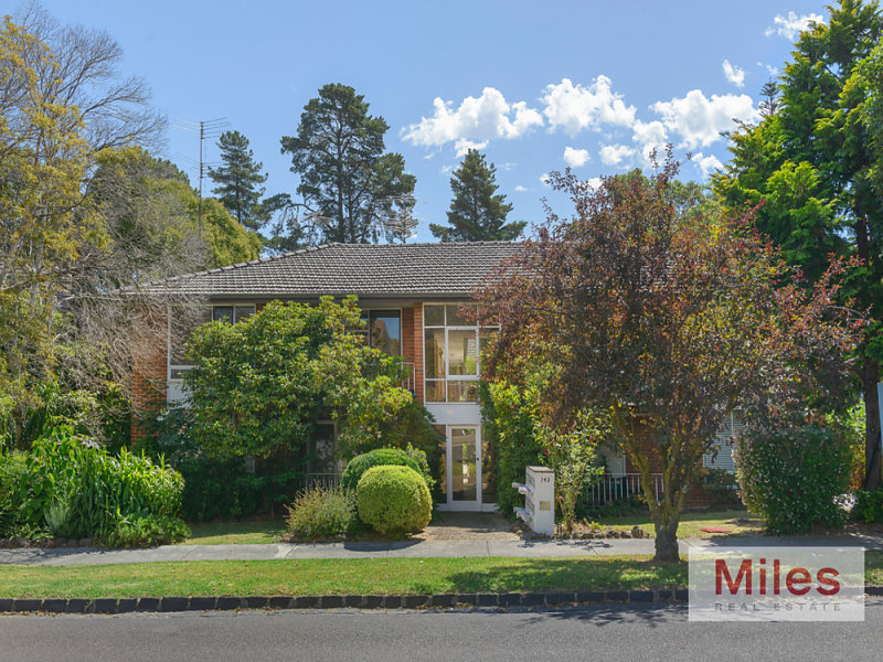 9/143 Locksley Road, Eaglemont, Vic 3084
