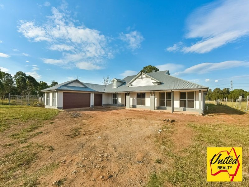 6 Comargo Lane, Luddenham, NSW 2745