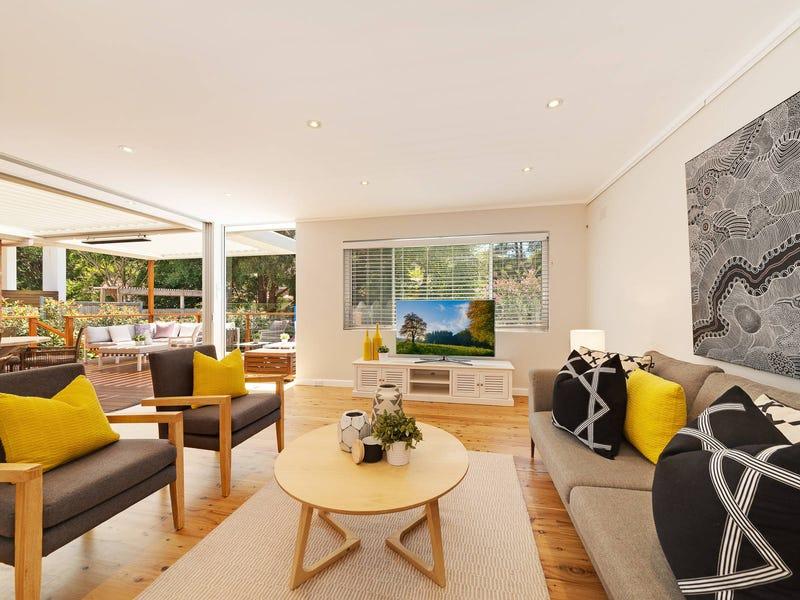 19 Sunnyside Crescent, Castlecrag, NSW 2068