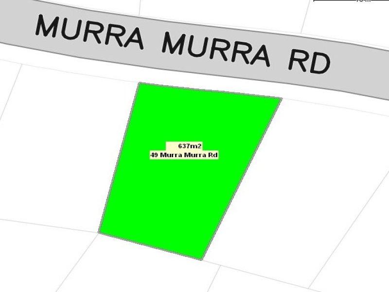 49 Murra Murra Road, Kanahooka, NSW 2530