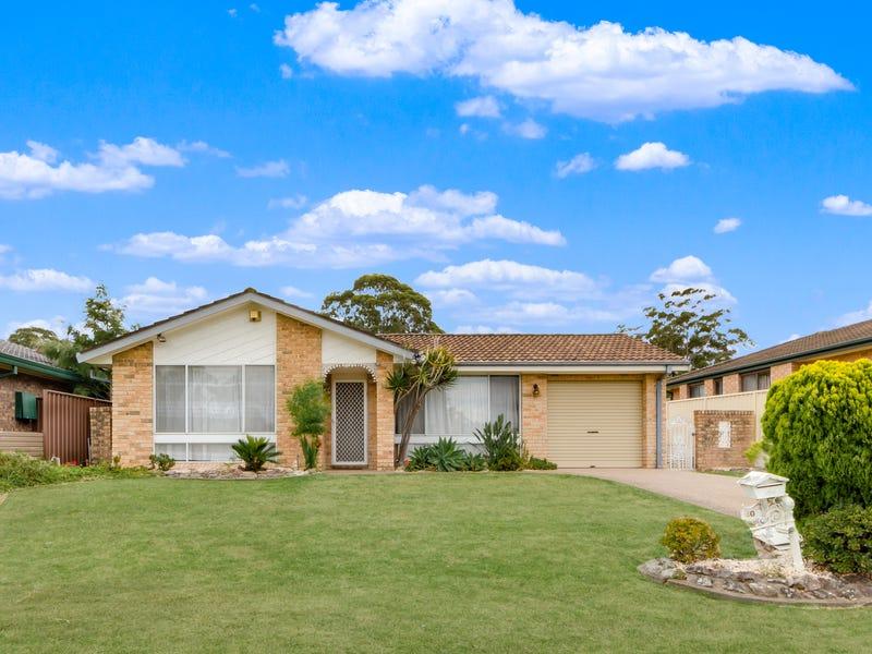 30 Evelyn Street, Macquarie Fields, NSW 2564