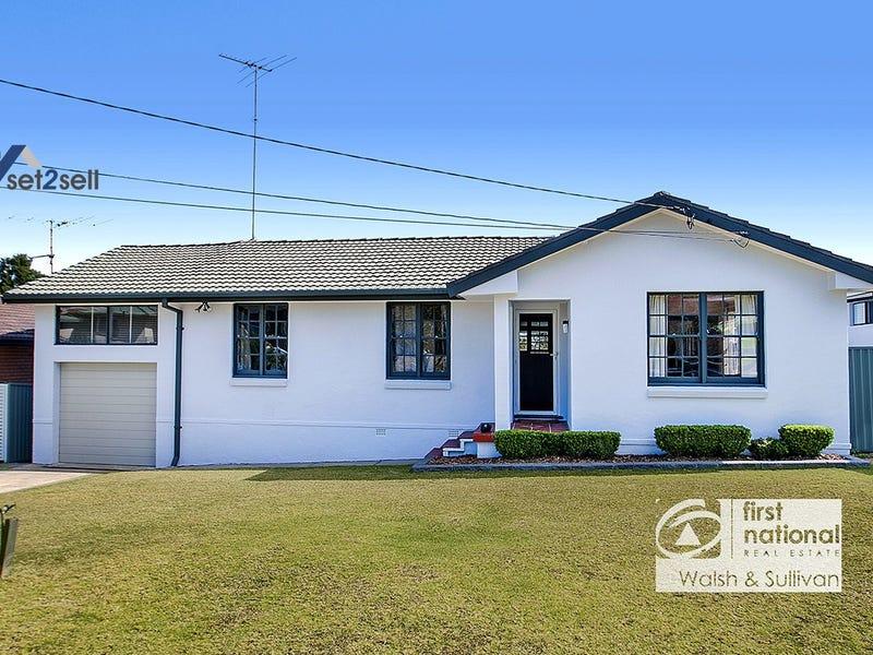 9 Rothesay Street, Winston Hills, NSW 2153