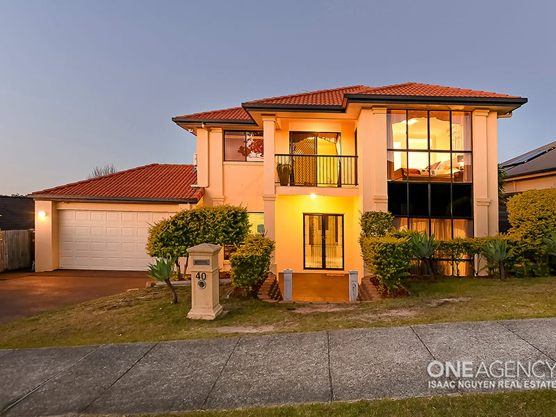 40 Viewpoint Dr, Springfield Lakes, Qld 4300