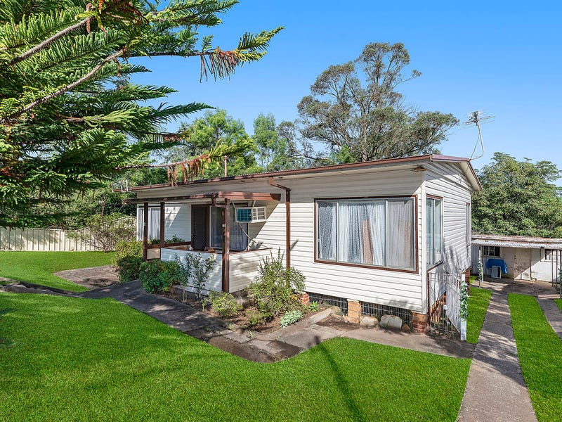19 Weir Road, Warragamba, NSW 2752