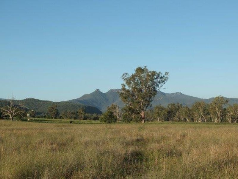 Lot 3, 1557 Kaputar Road, Narrabri, NSW 2390