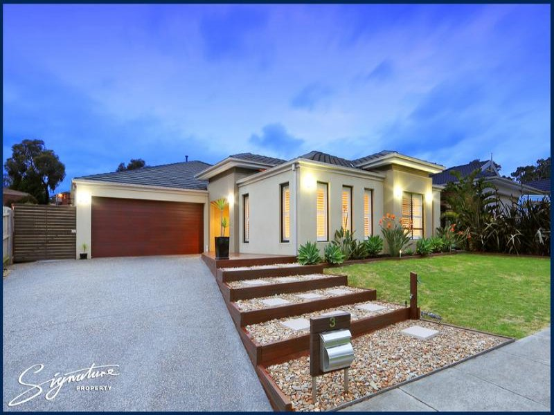 3 Straughan Close, Lysterfield, Vic 3156