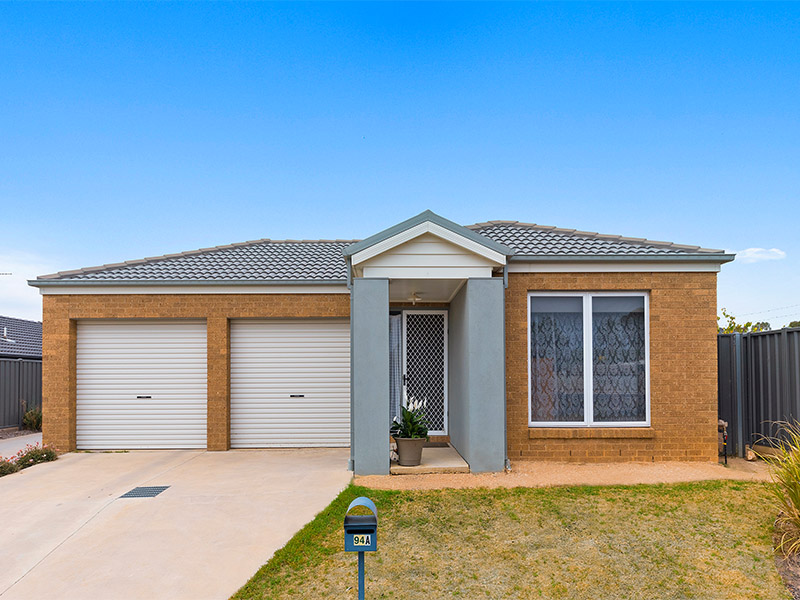 94A Andrew Street, White Hills, Vic 3550