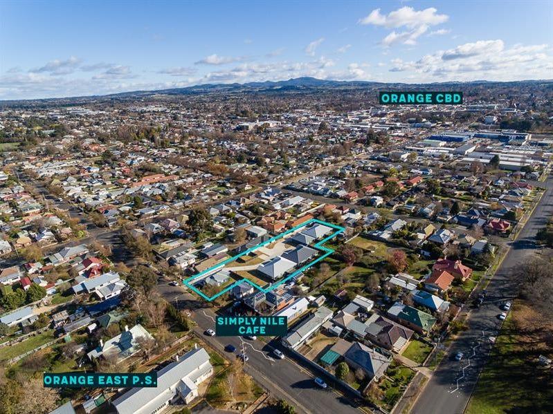 8/43-45 Nile St, Orange, NSW 2800