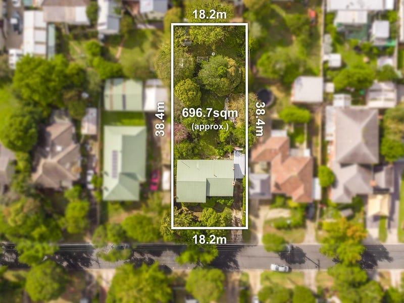 11 Talofa Avenue, Ringwood East, Vic 3135