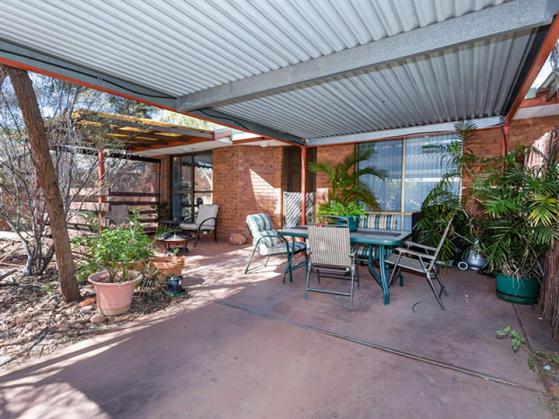 4/2 Barrett Drive, Alice Springs, NT 0870