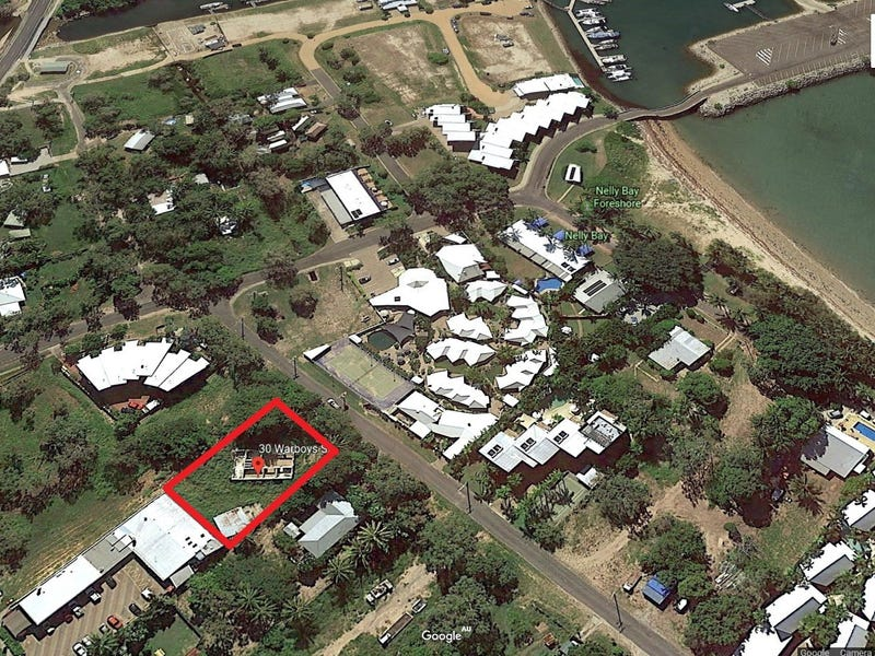 30 Warboys St, Nelly Bay, Qld 4819