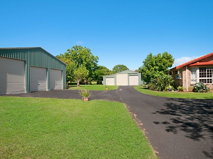 103 Cameron Road, McLeans Ridges, NSW 2480
