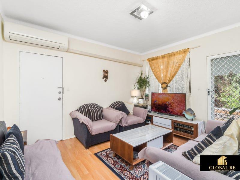 4/39 Kenyon Street, Fairfield, NSW 2165