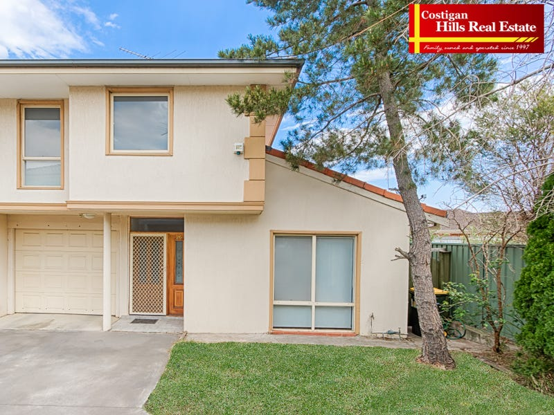 26 Whitehaven Avenue, Quakers Hill, NSW 2763
