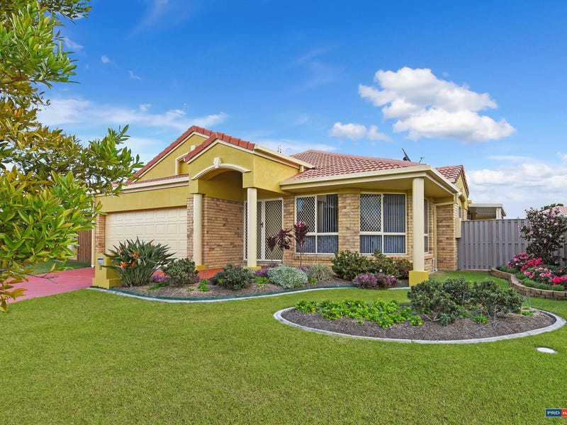 21 Dartmouth Court, Varsity Lakes, Qld 4227