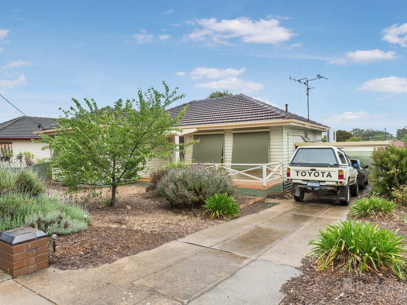 14 Jacob Street, North Bendigo, Vic 3550